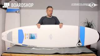 Bic Dura Tec Natural Surf 2 7ft 9 Surfboard Review