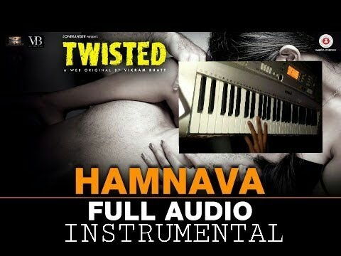 Hamnava  - twisted A web series instrumental