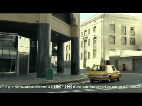 pub citroen c3 picasso sur quip e mars 2011 hd youtube. Black Bedroom Furniture Sets. Home Design Ideas
