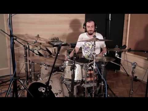Drum Experiment (Bir de Benden Dinle) - Burak Gürpınar