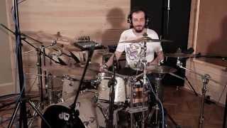 Drum Experiment  Bir De Benden Dinle  - Burak Gürpınar