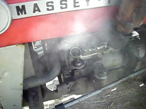 Hqdefault on Massey Ferguson 135 Diesel Wiring Diagram