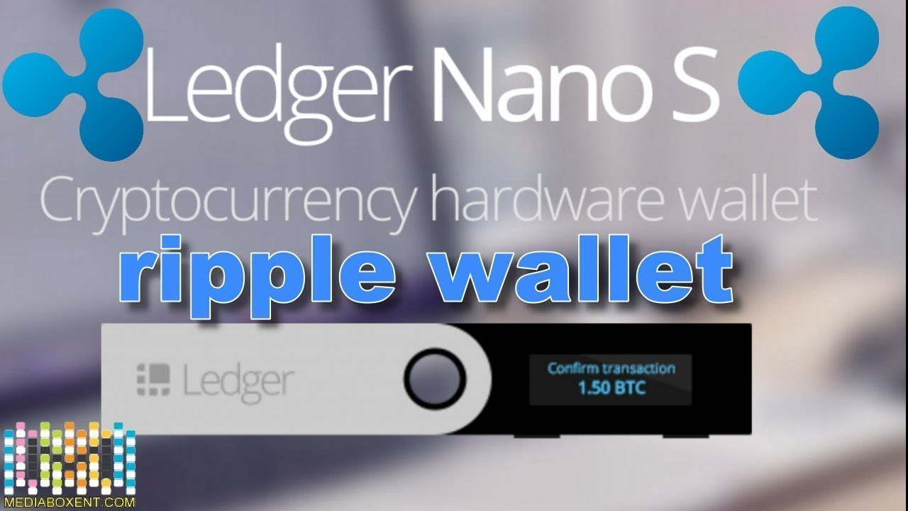 Xrp Kaufen Schweiz Ledger Nano S Wallet For Ripple Xrp