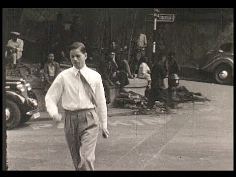 My life in HONG KONG after WW2, 1949