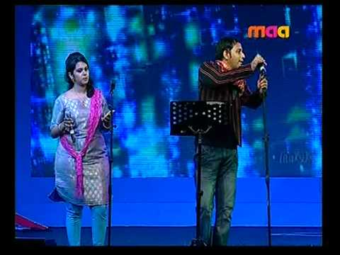 Aaku chatu pinde tadise  -  Karthik feat. Bennet and the band