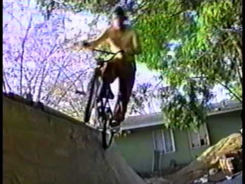 Dirty Deeds - Mike Griffin BMX