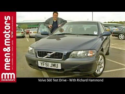 Volvo S60 Test Drive - With Richard Hammond