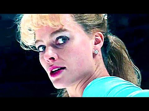 MOI, TONYA streaming (2018) Margot Robbie, Biopic