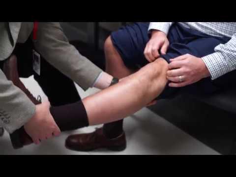 Knee Replacement Surgery - Matt's Story - Nebraska Medicine