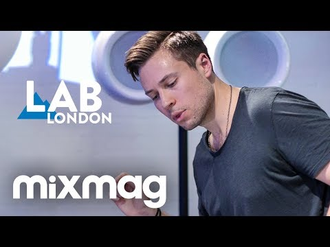 Tim Green in The Lab LDN