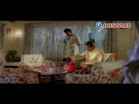 Gharana Mogudu Movie Parts 10/12   ...