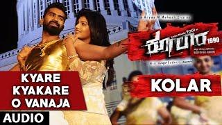 Download Hindi Video Songs - Kolar Songs | Kyare Kyakare Full Song |  Yogi, Naina Sarwar | B R Hemanth Kumar | Aryaa M. Mahesh