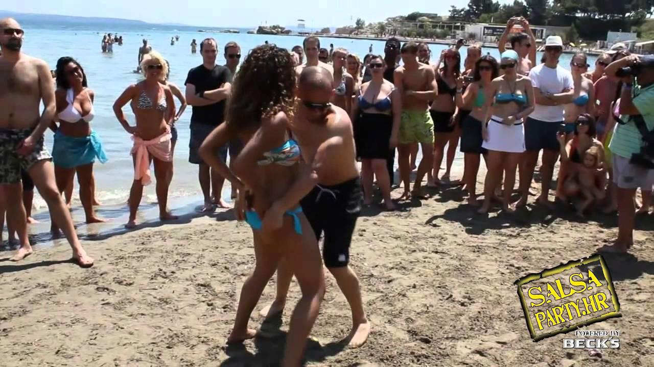 Kroatien Partyinsel