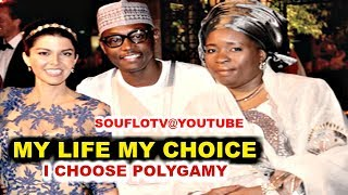 SOUFLOTV TALKS MORE THAN ONE WIFE NO SIDE CHICKS
