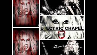 Lady Gaga-Electric Chapel (Audio).wmv
