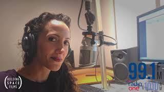 Jordan Peterson | 'Shut Him Down' Film Director | Patricia Marcoccia Interview | CBC Radio