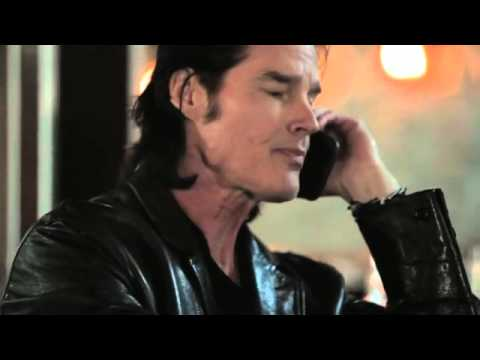 Ronn Moss on THE BAY The Series  part 1