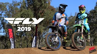 Fly Racing 2019 MX Racewear  MXstore.com.au