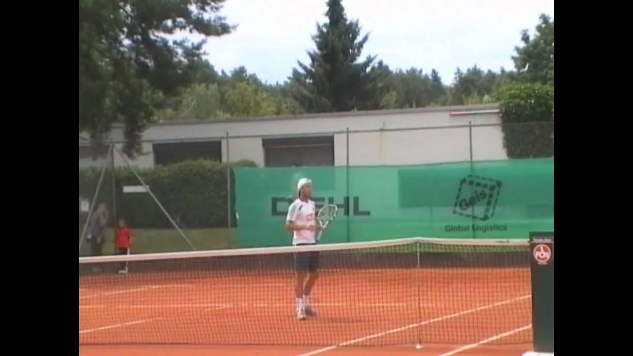 1.Fcn Tennis
