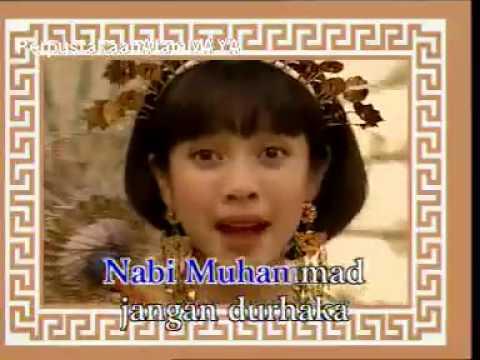 Lagu Syurga Di Telapak Kaki Ibu - Dhea Ananda