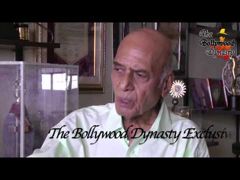 Legend Music Director Khayyam Shares Rare Experiences Down Memory Lane