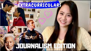 How I Got Into 8 Ivy Leagues: Extracurriculars! Journalism edition