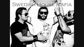 Swedish House Mafia ft. Chris Martin - Save The World Tonight ( Good Radio Mix ! )