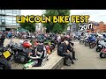 Lincoln Bike Fest 2017