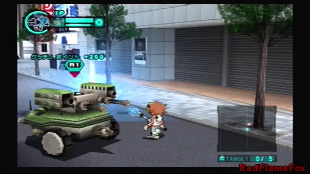 Ape Escape Million Monkeys PS2 game