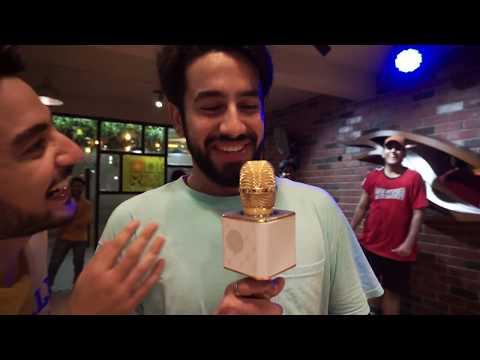 Khadke Glassy : Yo Yo Honey Singh & Ashok Mastie I Urban Bhangra Choreography : Gaurav X Gowin