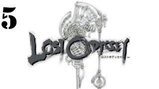 Lost Odyssey Walkthrough (Part 5) HD