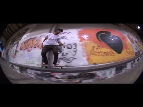 The Shelter Skate Park Montage In HD