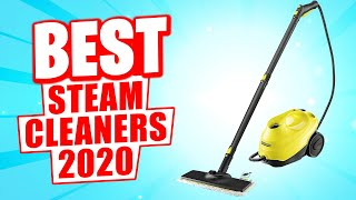 Best Steam Cleaners 2020 |  Sp…