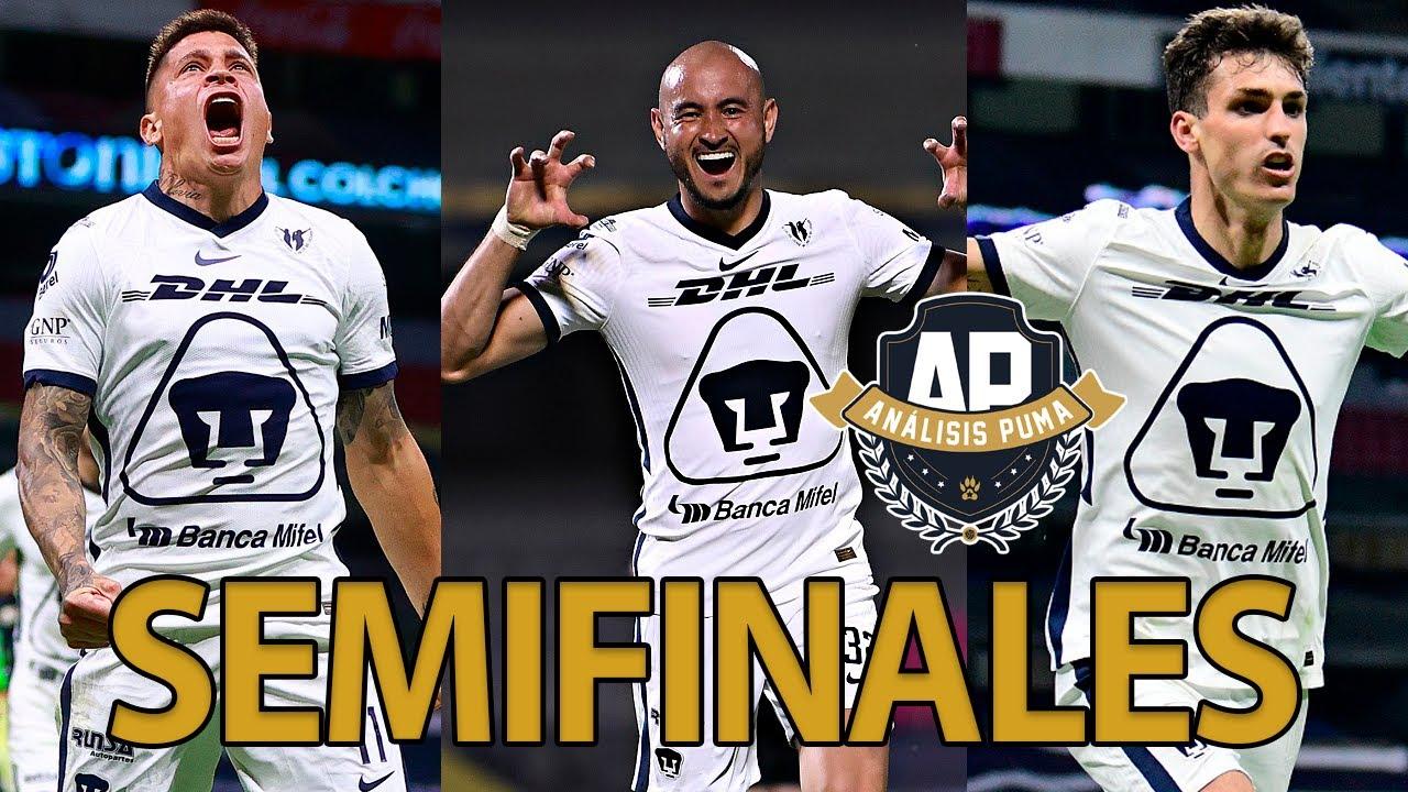 Qu necesita Pumas y Cruz Azul para llegar a la Final del ...
