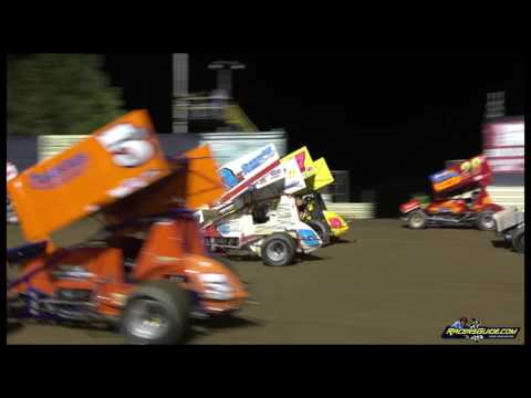New Egypt Speedway Jersey Rush VI Drone Highlights