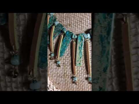 Handmade Tribal Genuine