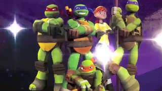 teenage mutant ninja turtles theme song 2012 2014 with lyrics tmnt