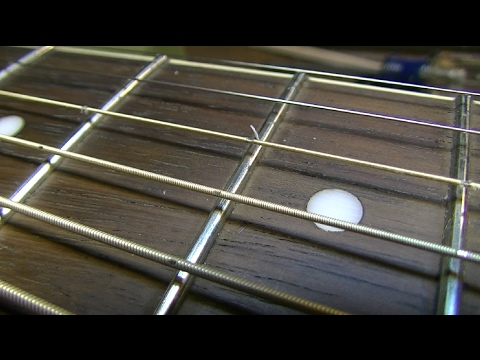 Why I NEVER Use ELIXIR Coated Guitar Strings