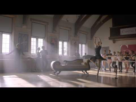 An American Girl: Isabelle Dances Into The Spotlight - Trailer