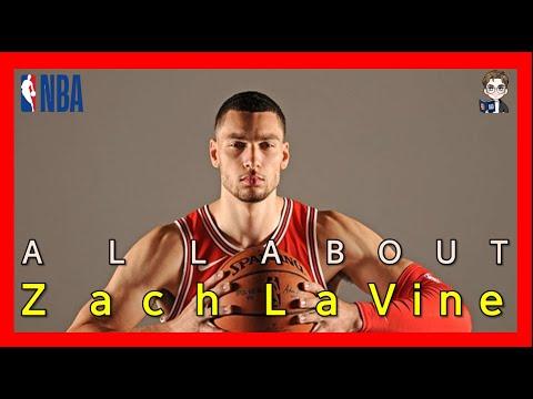 [Zach LaVine] NBA Dunk King that Shook the World
