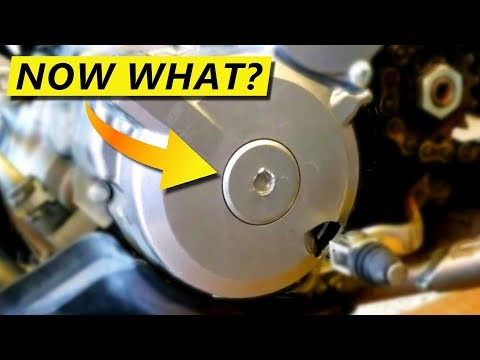 Top 7 Motorcycle Maintenance Tips to Save Your Sanity