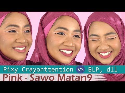 pixy-crayonttention-vs-warna-lipstik-untuk-kulit-sawo-matang---pink!
