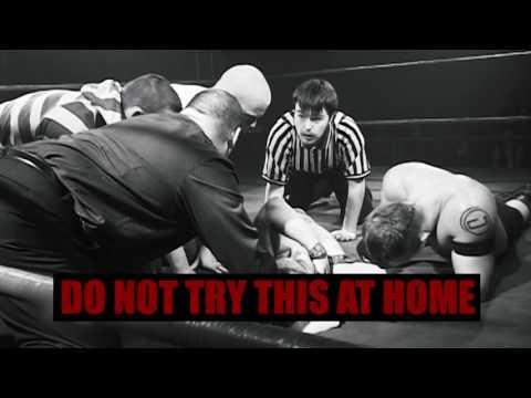 British Wrestling Weekly: Episode 11