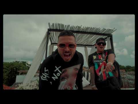 Смотреть клип Reykon El Líder, Kevin Roldan, J. Alvarez, Jamby El Favo - La Suite | Remix