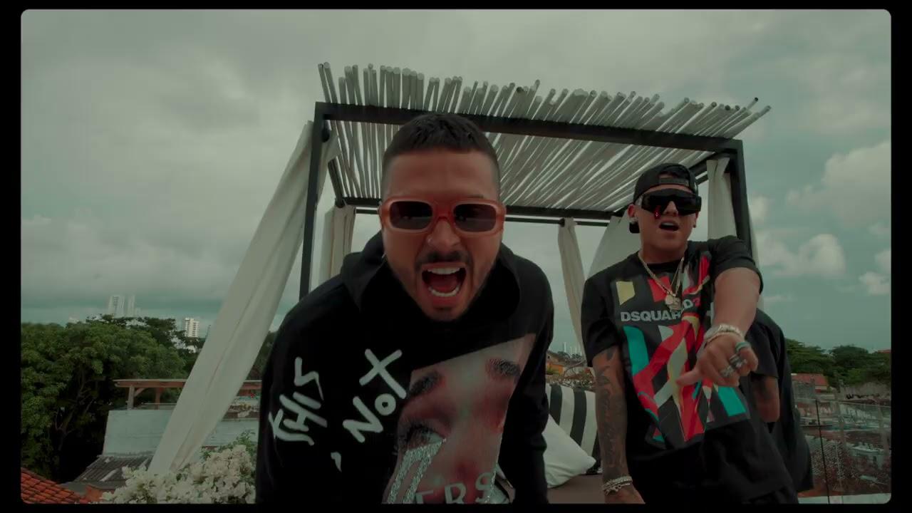 Download LA SUITE (REMIX) - Reykon el Líder, Kevin Roldan, J. Alvarez, Jamby el Favo ®