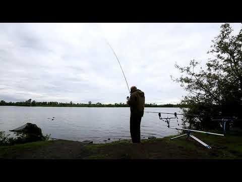Carp Fishing St.Lawrence - Canada - Pescuit La Crap