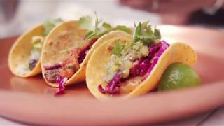 Sauce Spice Smoke Episode 9 -Tacos Trio!