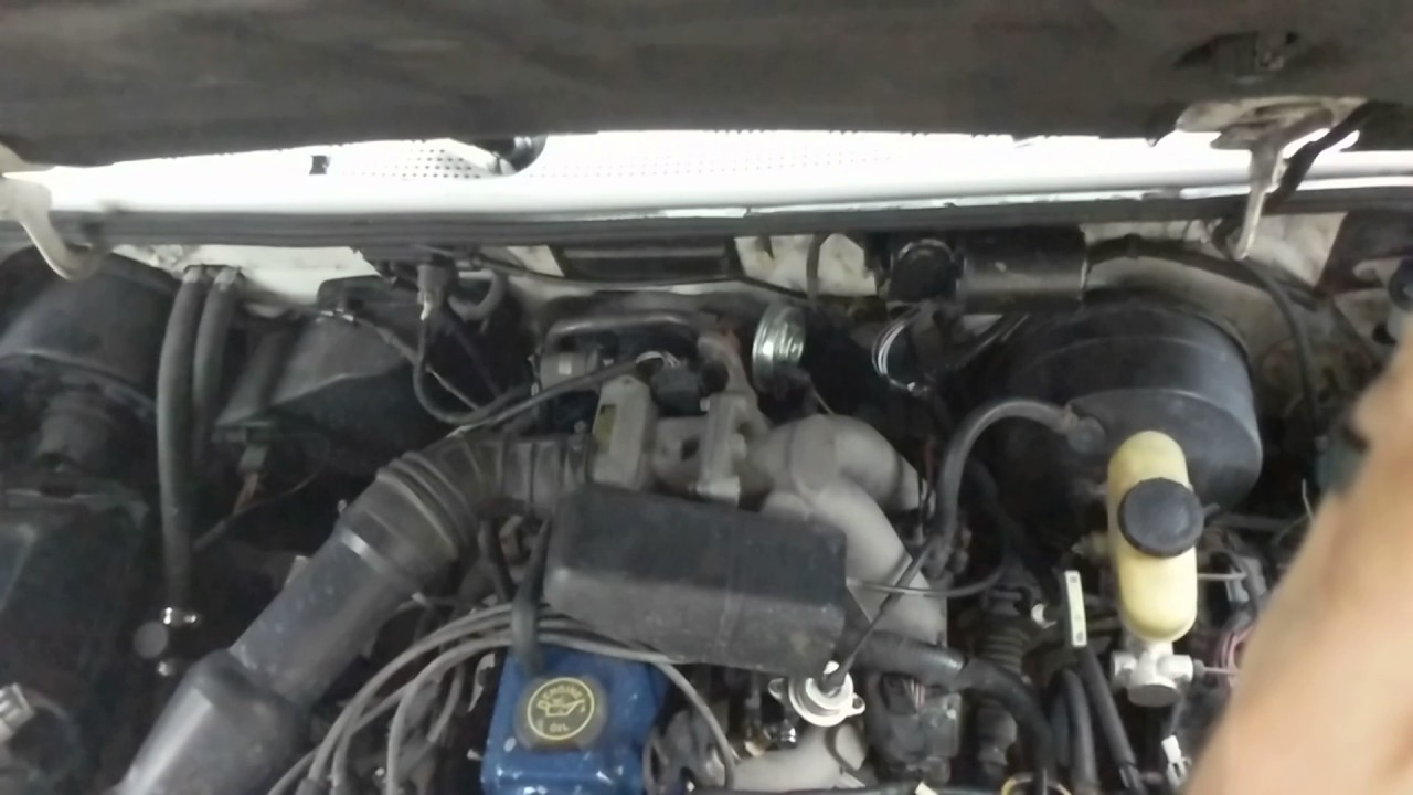 Ford Ranger 1994 Wiper Issue Youtube Motor Wiring 96 Exploer