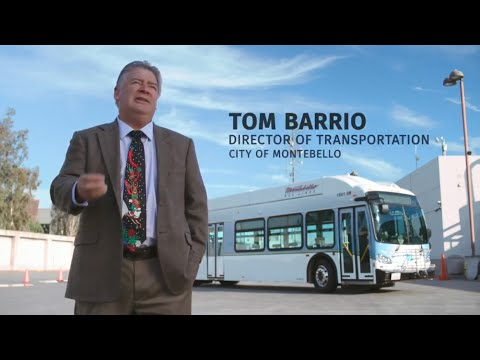 Case Study — Montebello Bus Lines | Cloudian