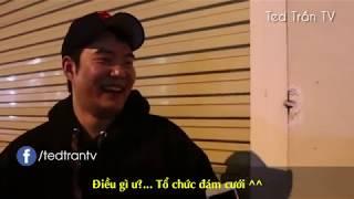 Con trai thầy Park nói tiếng Việt và bày tỏ sự mến mộ với Xuân Trường, Công Phượng